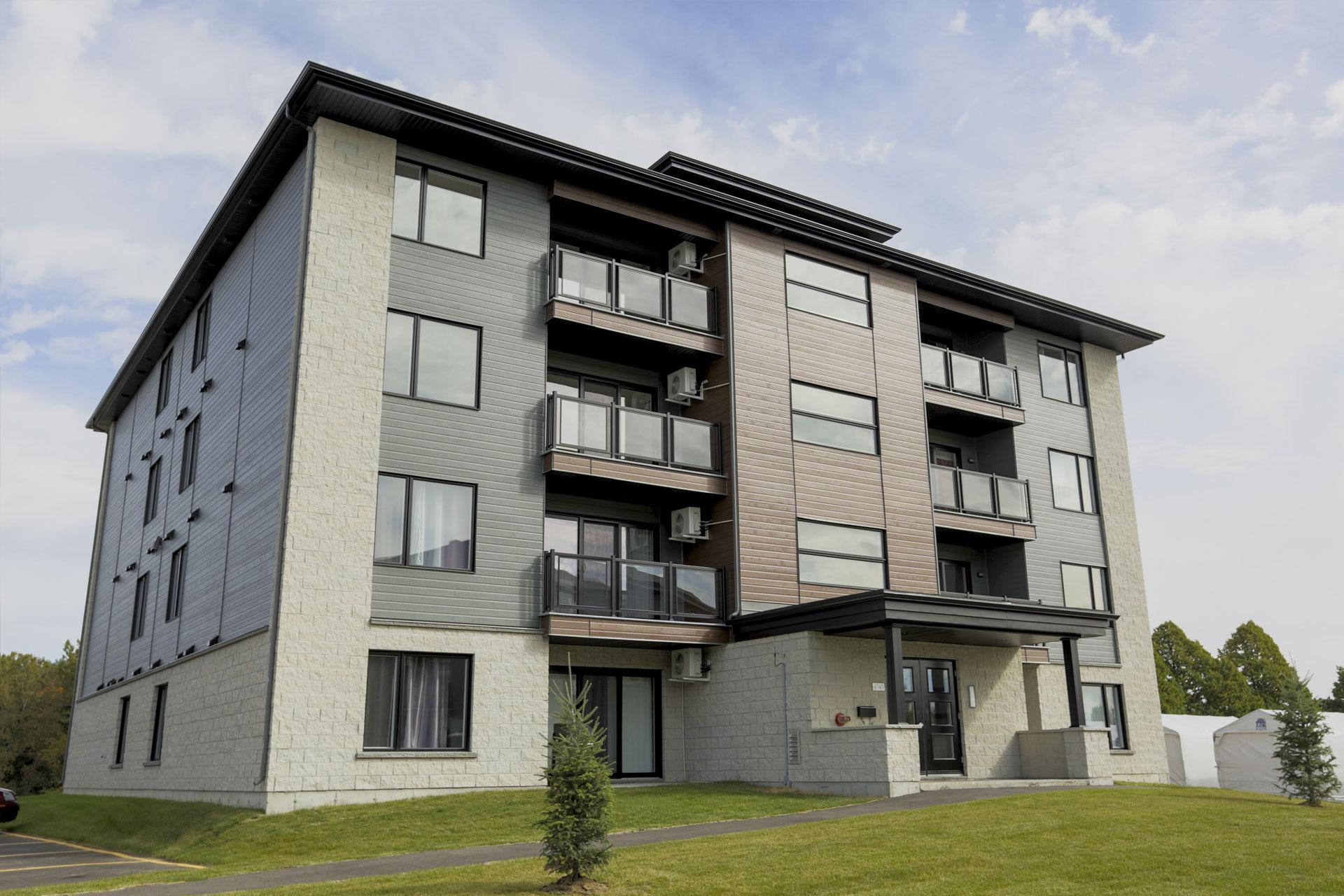 Appartements et logements à louer
