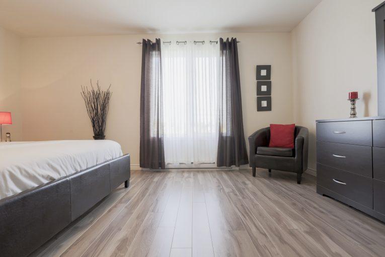 Photo Location d' appartements secteur Trois-Rivières P-A Gouin(style maison de ville) #12