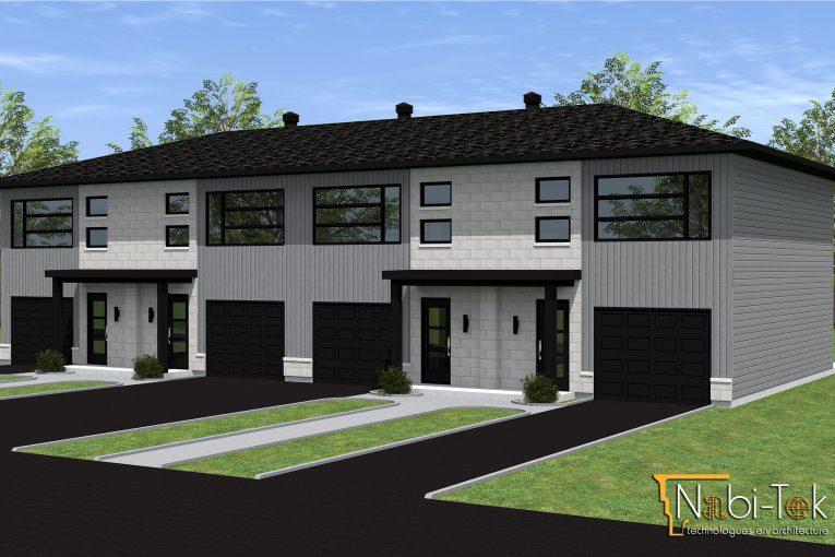 Constructions chain inc maisons neuves trois for Construction maison neuve trois rivieres